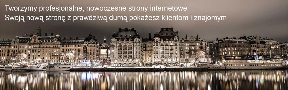 BiB Strefa Zysku Strony Internetowe Olsztyn, ul. Zakole 17 - Tworzenie i pozycjonowanie