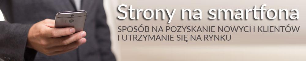 StrefaZysku.eu poleca profesjonane strony na smartfona