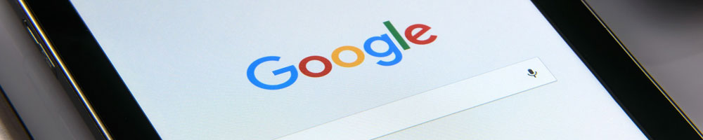 wyszukiwarka google na smartfony