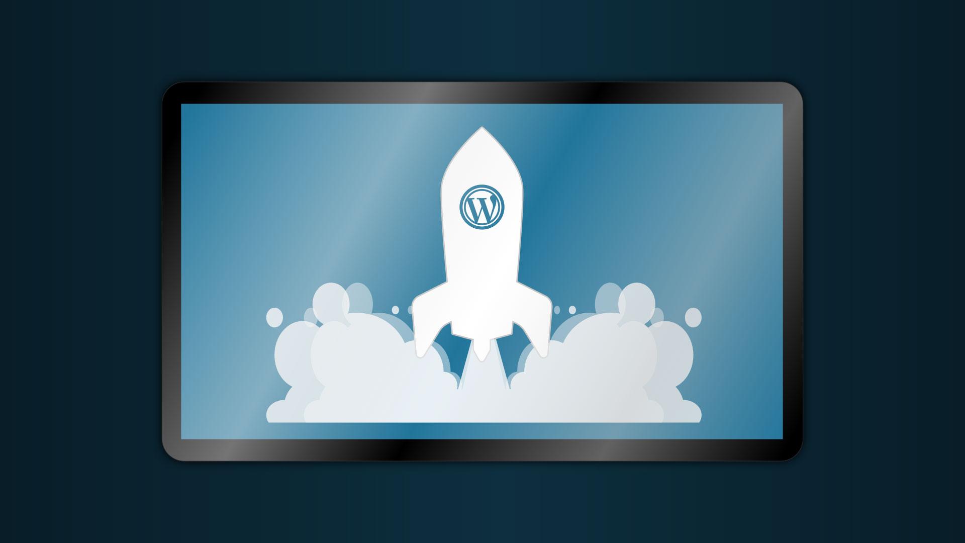 Polecamy usługi intstalacja systemu wordpress