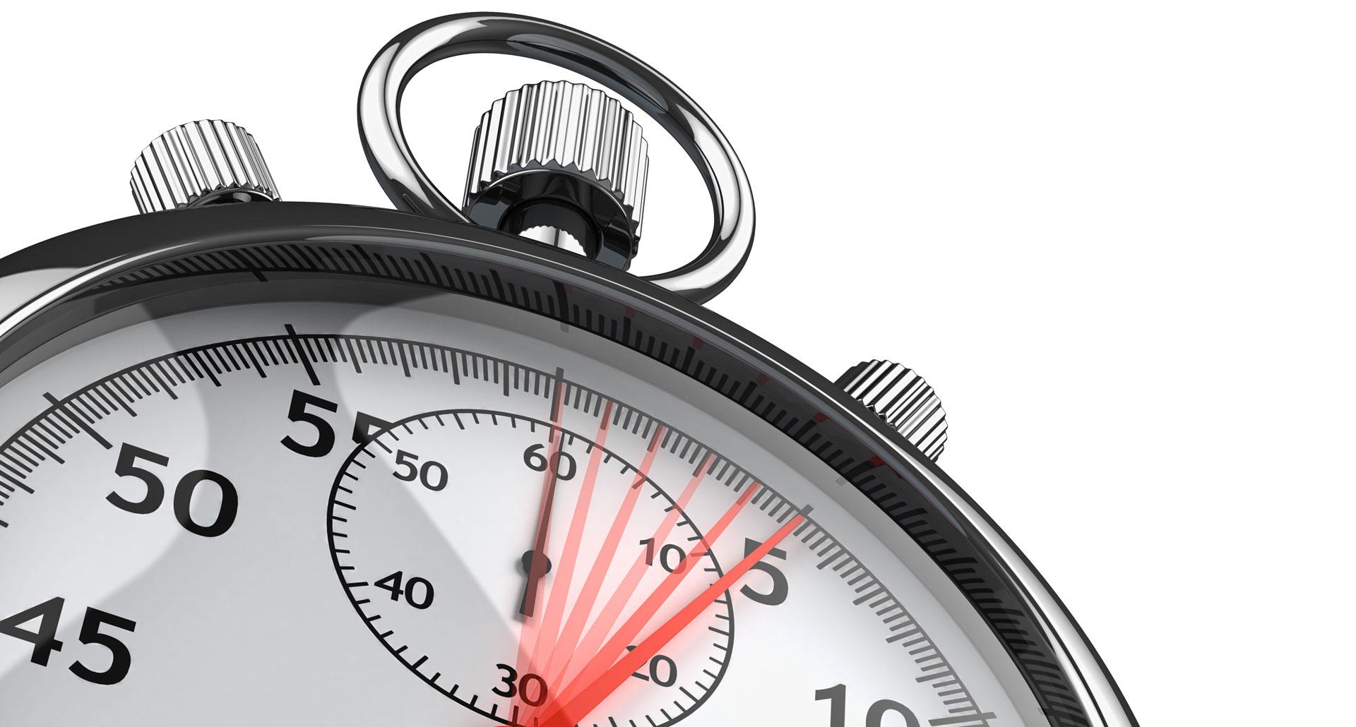 Optymalizacja czasu ładowania strony jest dlanas istotna