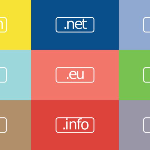 Konfiguracja domen